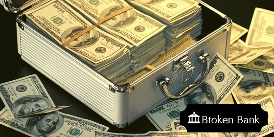 Abrir una cuenta en Btoken Bank